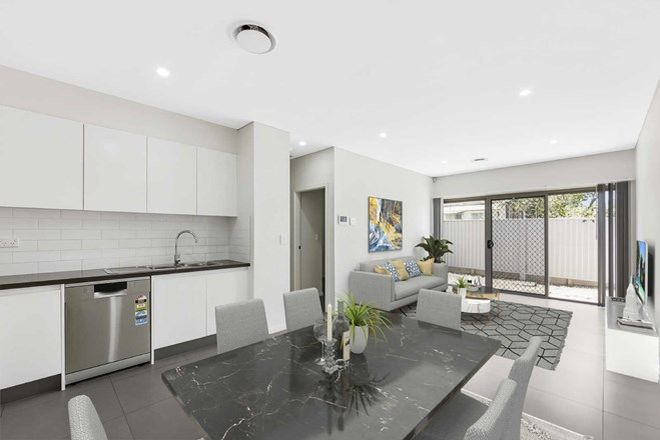 Picture of 10/129-133 Dunmore Street, WENTWORTHVILLE NSW 2145