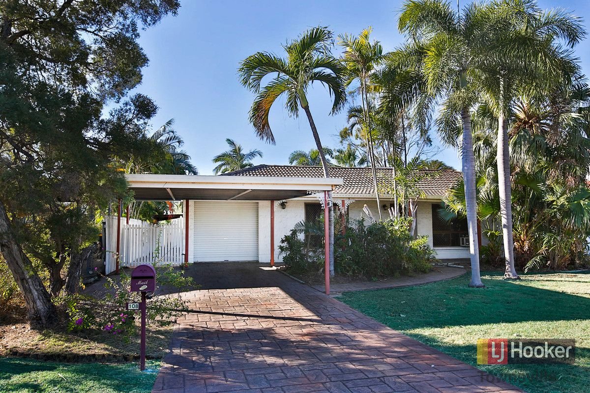 108 Whitsunday Drive, Kirwan QLD 4817, Image 0