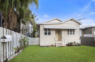 Picture of 29 Gladstone Street, Paddington QLD 4064