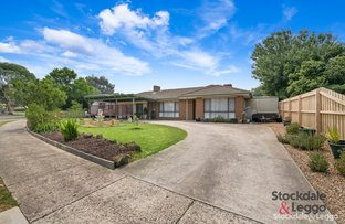 Picture of 27 Bluegrass Crescent, Pakenham VIC 3810