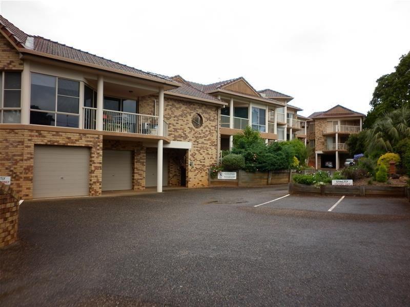 7/36 Lindsay Street, East Toowoomba QLD 4350, Image 0