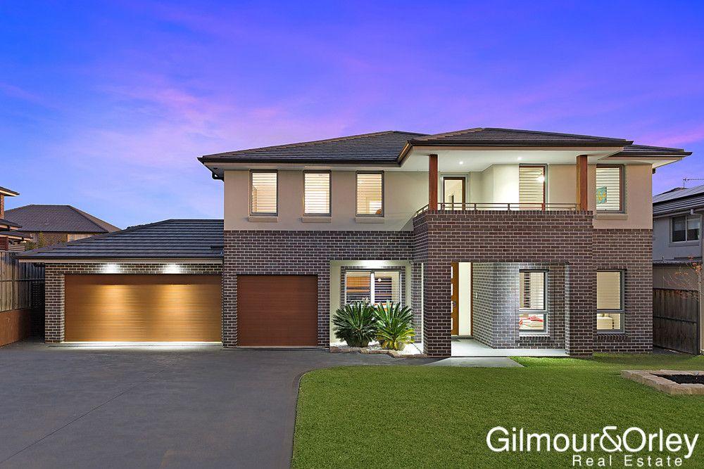 5 Bush Paddock Avenue, Kellyville NSW 2155, Image 0