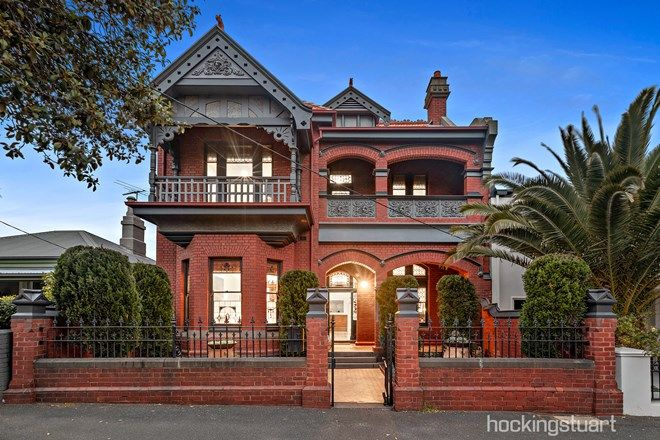 Picture of 313 Park Street, SOUTH MELBOURNE VIC 3205
