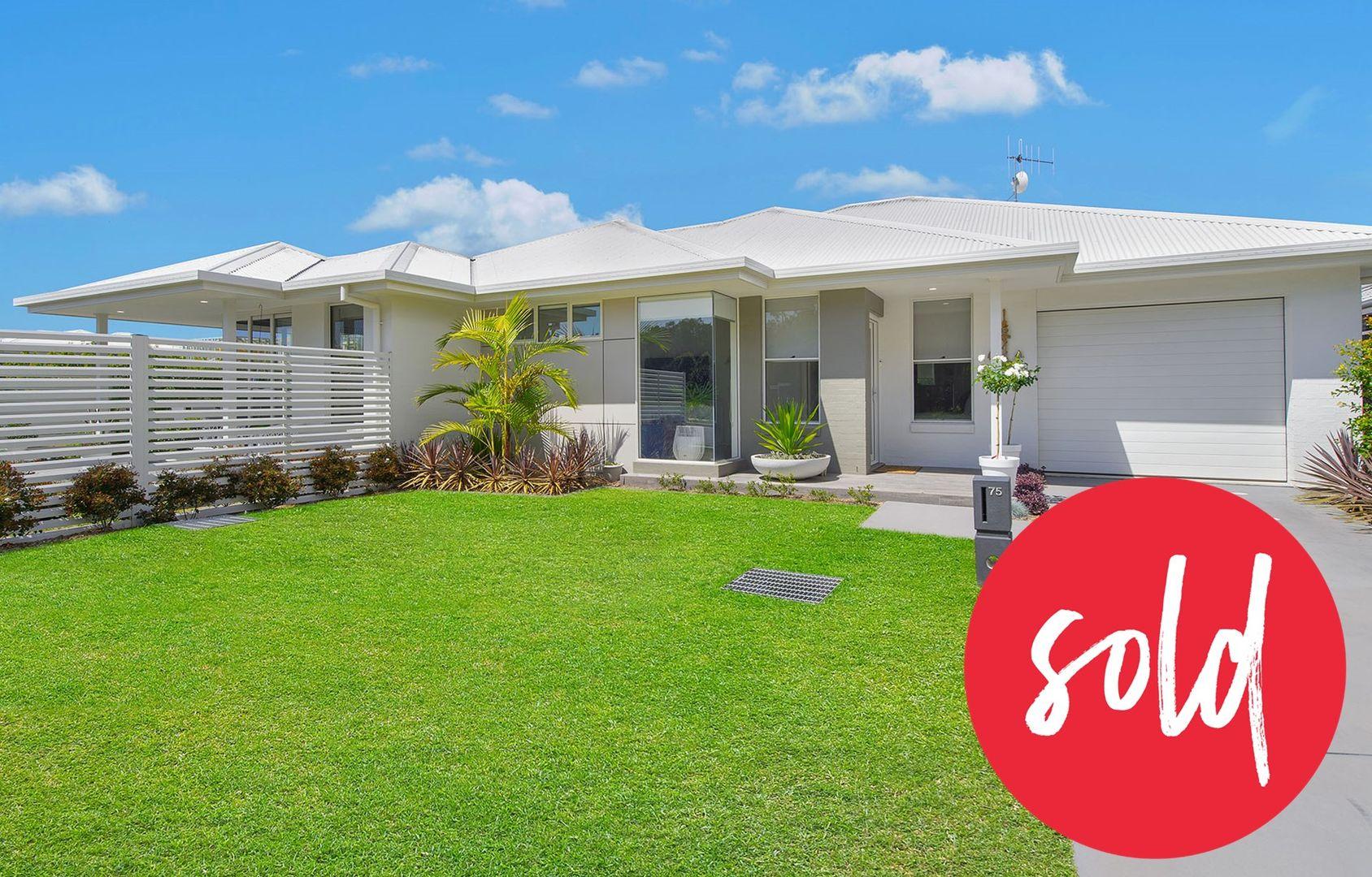 75 Solomon Drive, Lake Cathie NSW 2445