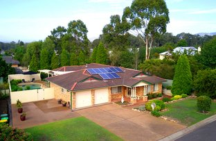 Picture of 3 Hermitage Circle, Cessnock NSW 2325