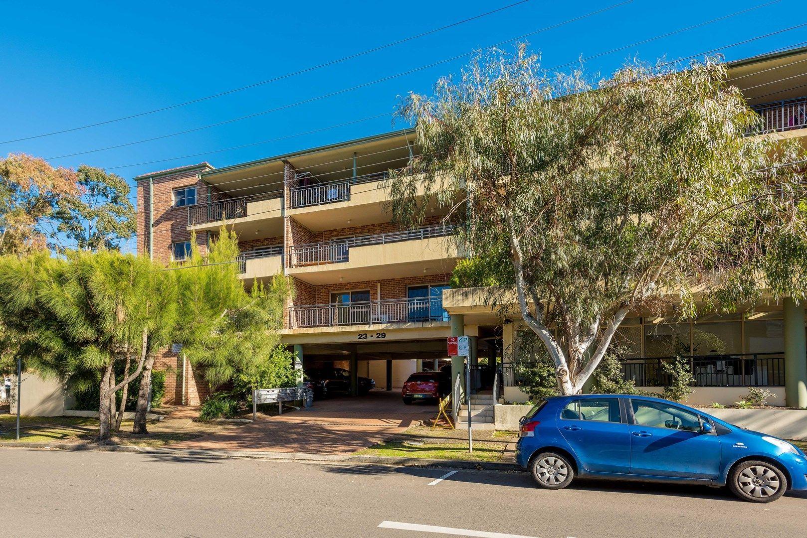 9/23 Gray  Street, Sutherland NSW 2232, Image 0