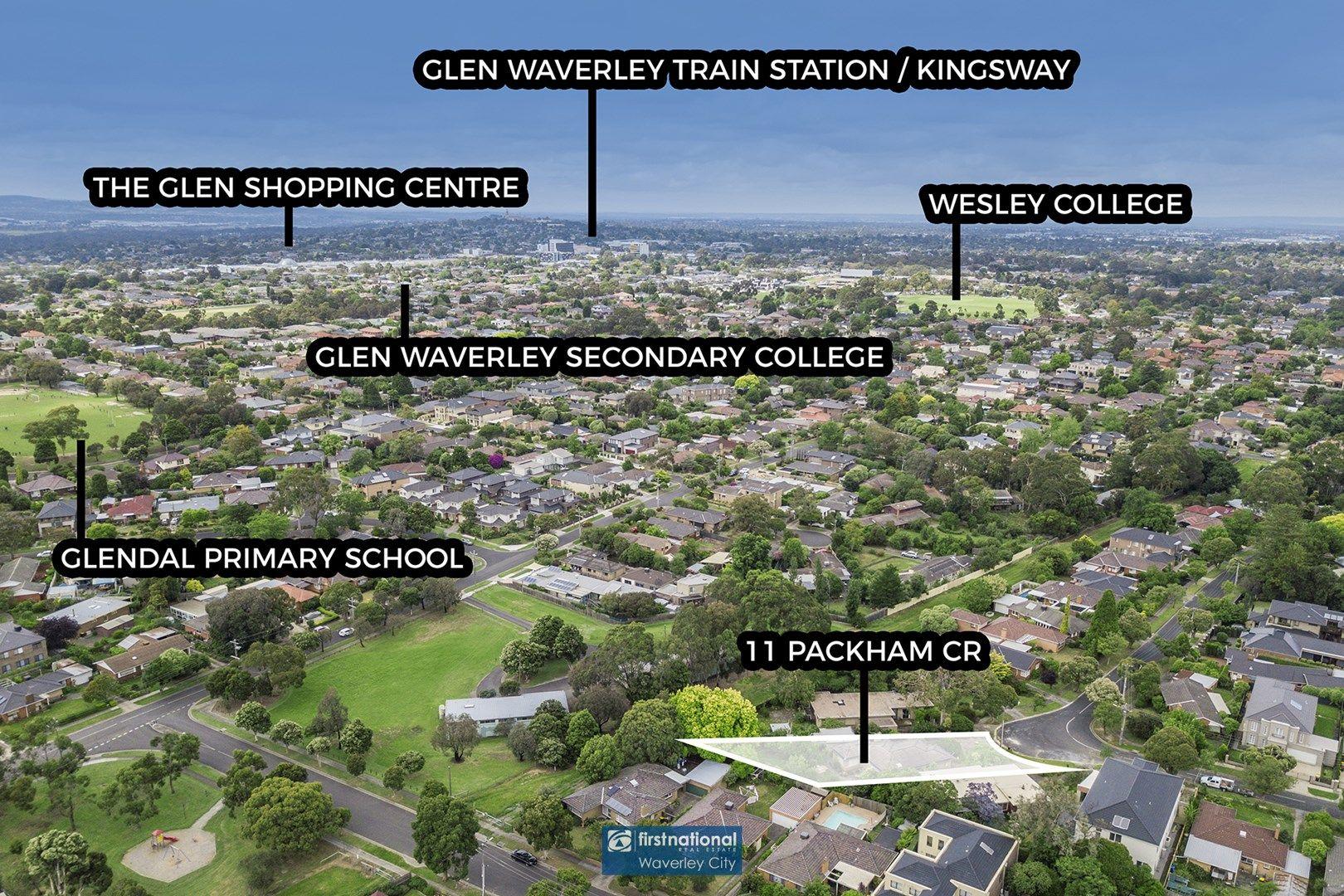 11 Packham Crescent, Glen Waverley VIC 3150, Image 0