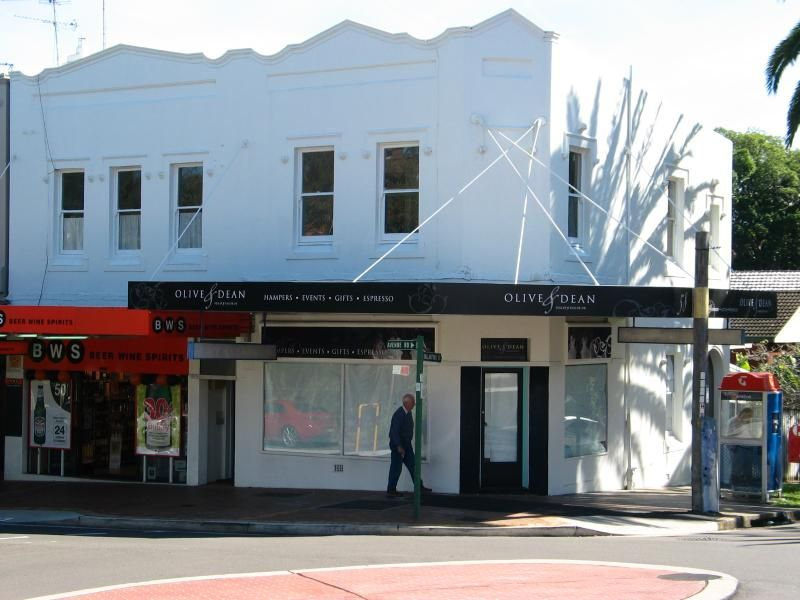 1/58 Avenue Road, Mosman NSW 2088, Image 0
