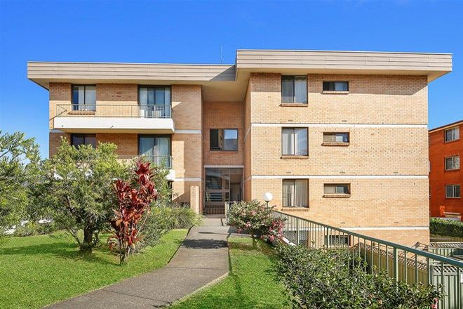 Picture of 21/50-52 Keira Street, WOLLONGONG NSW 2500