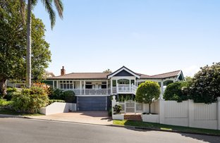 Picture of 1 Inverness Street, Ascot QLD 4007