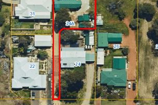 Picture of 24 a Eastwell Road, AUSTRALIND WA 6233