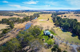 Picture of 281 Inverary Road, Paddys River NSW 2577