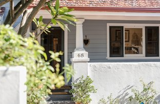 Picture of 48 Monument Street, Mosman Park WA 6012
