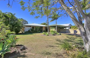 Picture of 4 Natalie Street, Bargara QLD 4670