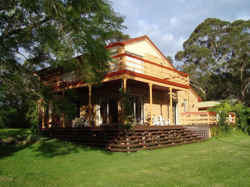 35-39 Sproxtons Lane, Nelligen NSW 2536, Image 1