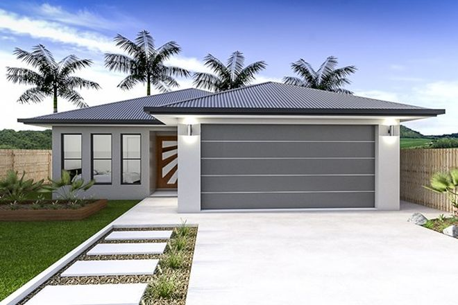 Picture of Lot 603 Porcupine Way, MOUNT PETER QLD 4869