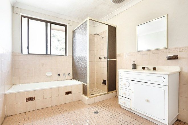 Picture of 19/168 Mimosa Road, BANKSTOWN NSW 2200