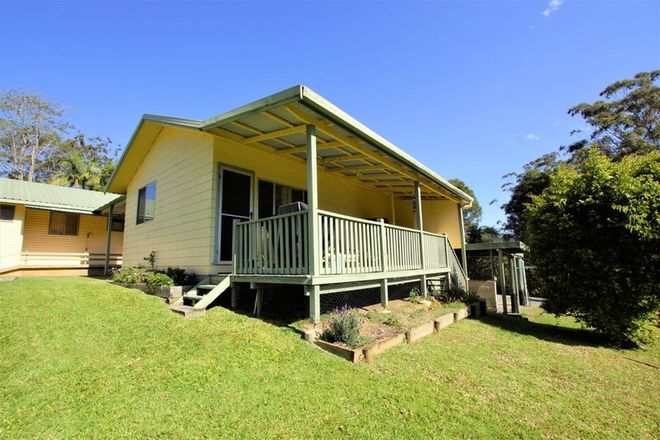 Picture of 61a Convincing Ground Road, CORAMBA NSW 2450