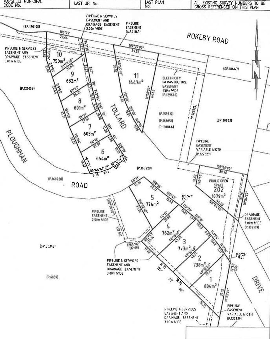 0 Sunrise Estate, Rokeby TAS 7019, Image 1