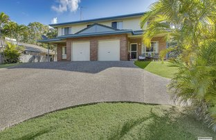 Picture of 1 & 2/18 Rose Street, Lammermoor QLD 4703