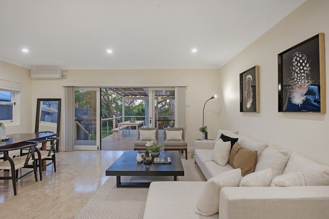 Picture of 115 First Avenue, FIVE DOCK NSW 2046