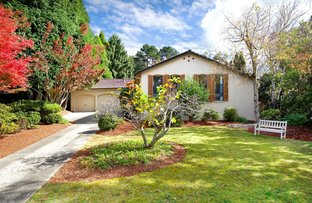 Picture of 3 St Georges Road, Leura NSW 2780