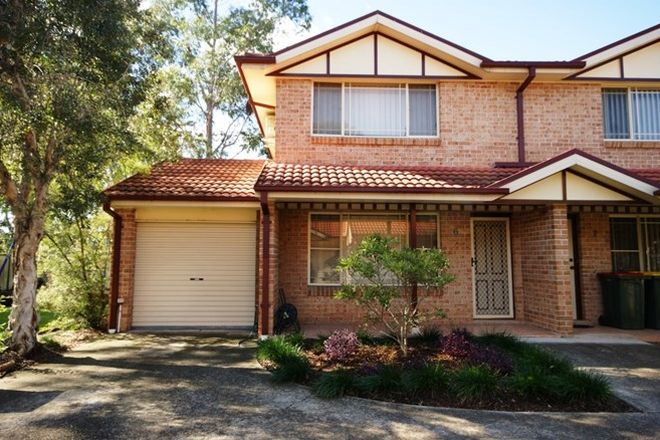 Picture of 6/11 Michelle Place, MARAYONG NSW 2148