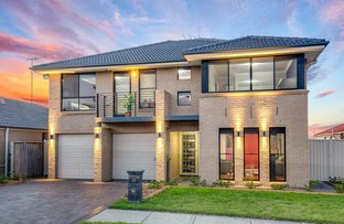 Picture of 68 Silvereye Circuit, Woodcroft NSW 2767