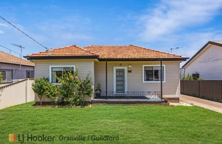 Picture of 47 Salisbury  Road, Guildford NSW 2161