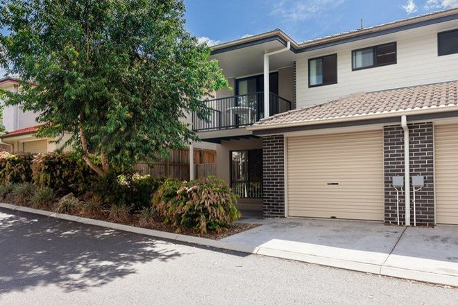 Picture of 58/54 Outlook Place, DURACK QLD 4077