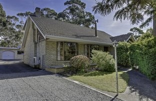 Picture of 7 Broughton Avenue, Mount Nelson TAS 7007