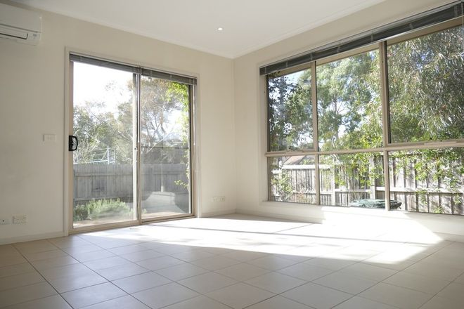 Picture of 1/285 Huntingdale Road, CHADSTONE VIC 3148