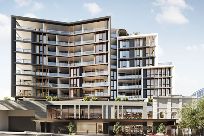 Picture of 1 - 9 GRAY STREET, BONDI JUNCTION, NSW 2022
