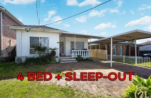 Picture of 4 Myddleton Avenue, Fairfield NSW 2165