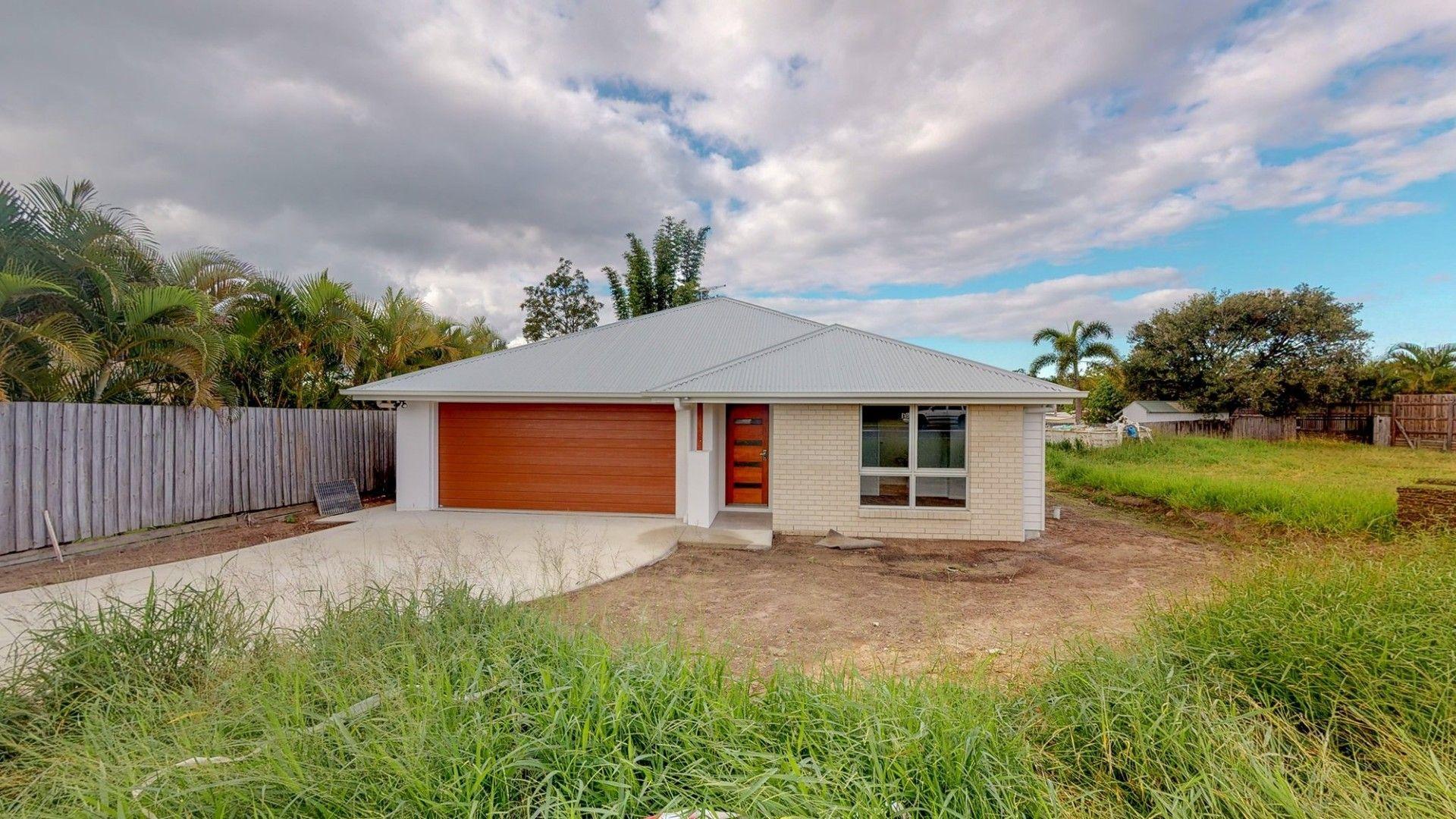 Lot 19 Cambooya Ridge Estate, Cambooya QLD 4358, Image 0