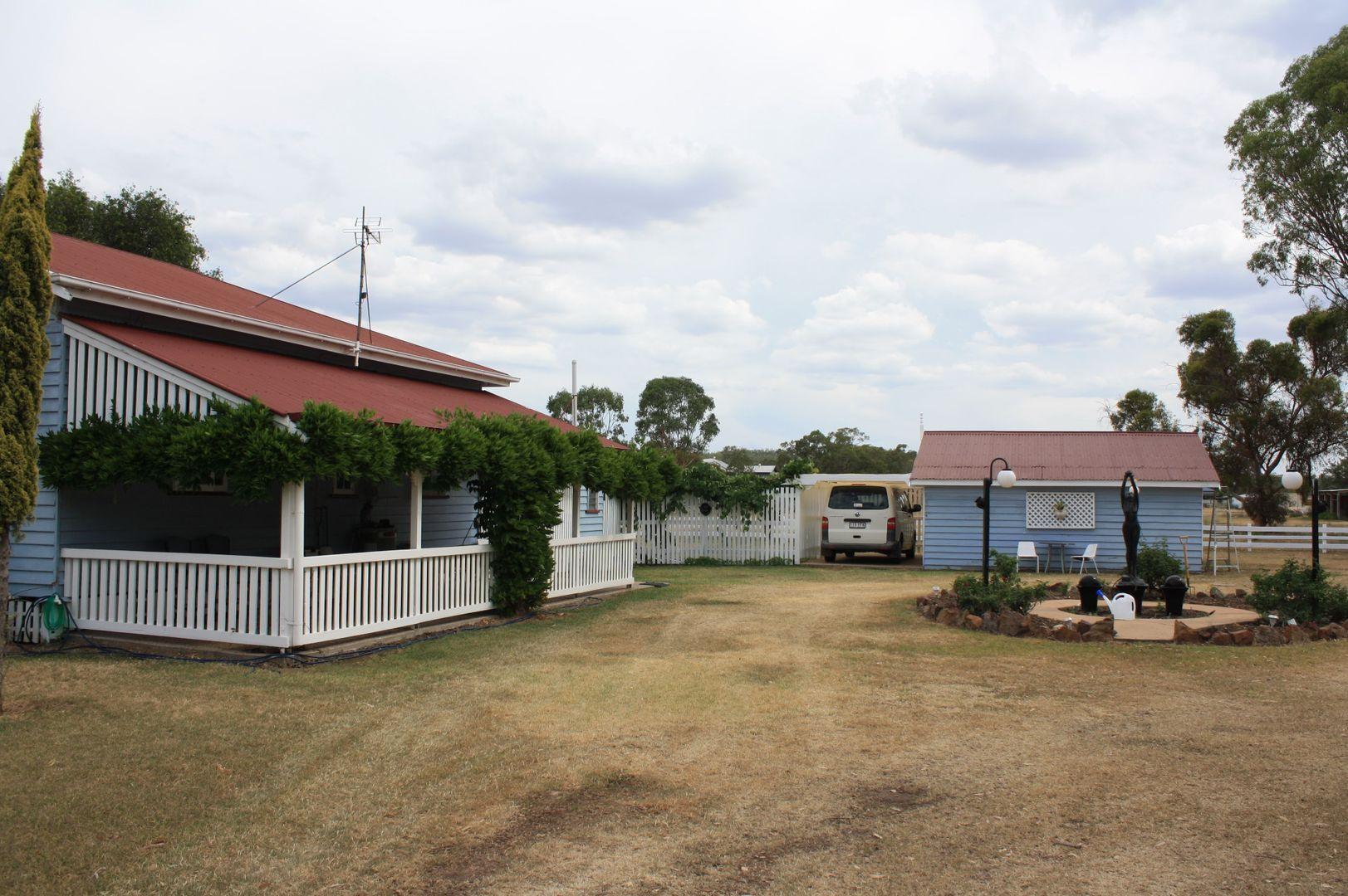61 Perceval Street, Leyburn QLD 4365, Image 0