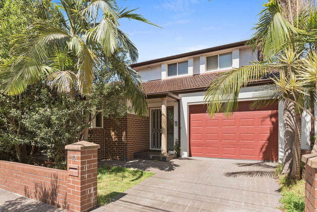 80 Church Street, Ashfield NSW 2131, Image 0
