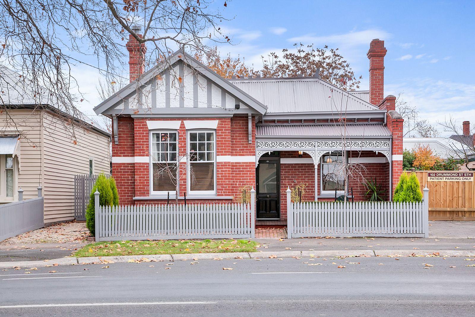 104 Drummond Street South, Ballarat Central VIC 3350, Image 0