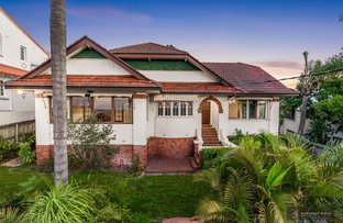 Picture of 119 Wynnum Road, Norman Park QLD 4170