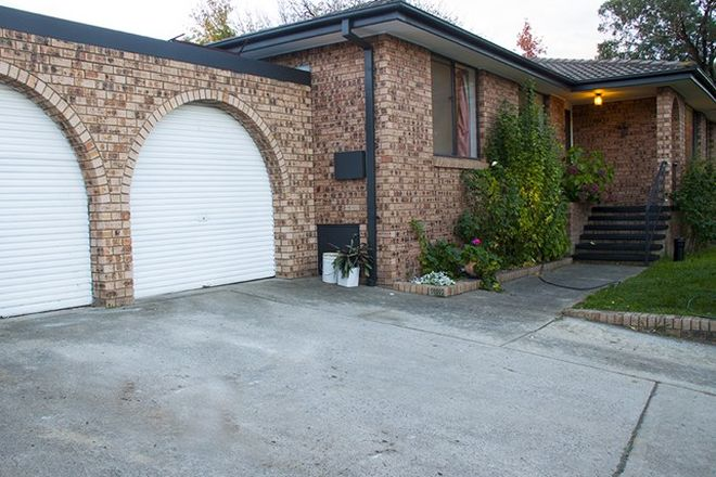 Picture of 18 Clive Steele Avenue, MONASH ACT 2904