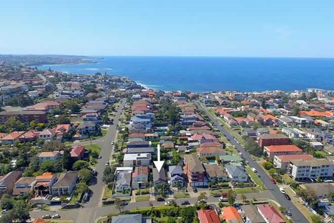 Picture of 38 First  Avenue, MAROUBRA NSW 2035