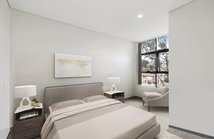 Picture of 106/11 Porter Street, Ryde NSW 2112