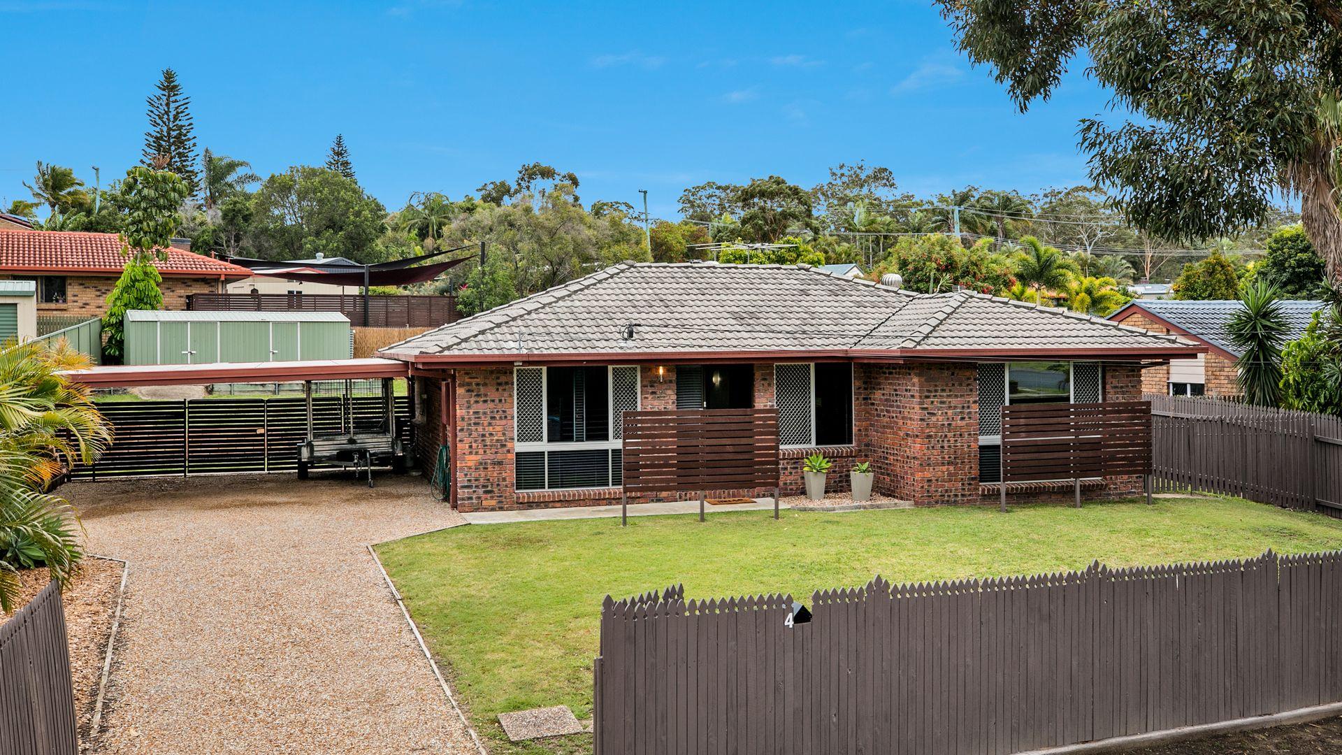 4 Frampton Street, Alexandra Hills QLD 4161, Image 1