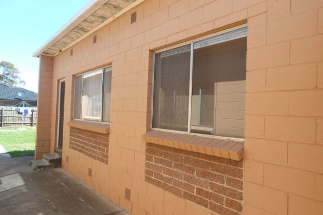 Picture of 5/19 Riches Street, DALLAS VIC 3047