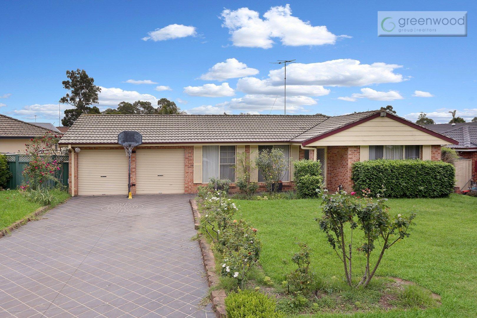 27 Surprise Crescent, Bligh Park NSW 2756, Image 0