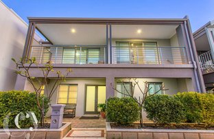 Picture of 15 Shoalwater Street, North Coogee WA 6163