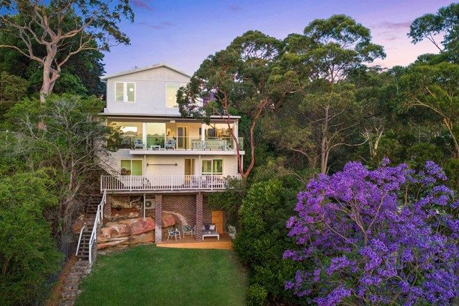 Picture of 23b Caravan Head Road, OYSTER BAY NSW 2225