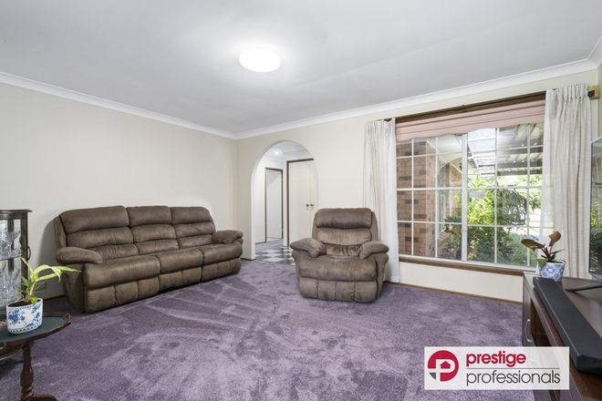Picture of 172 Heathcote Road, HAMMONDVILLE NSW 2170