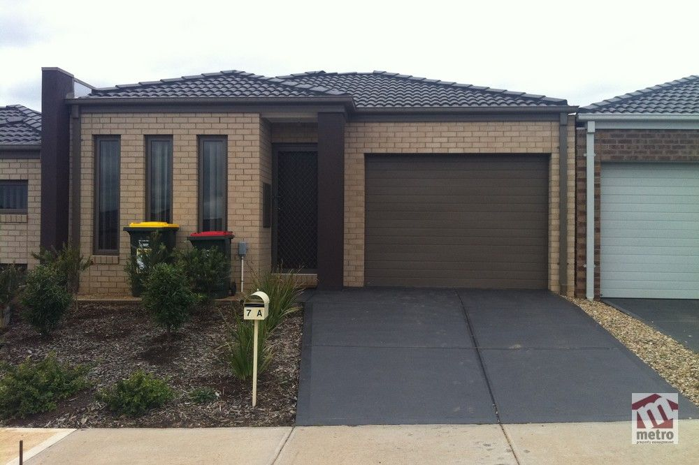7A Bonnor Street, Sunbury VIC 3429, Image 0