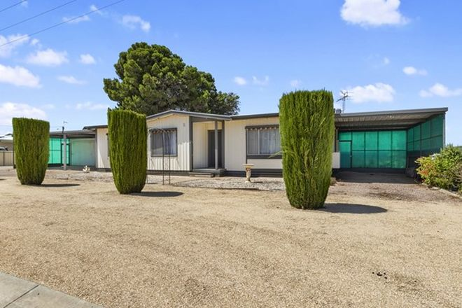 Picture of 7 South Street, PORT WAKEFIELD SA 5550